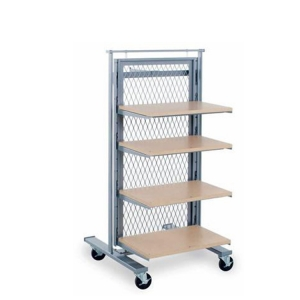Disegni Display Metal Rack